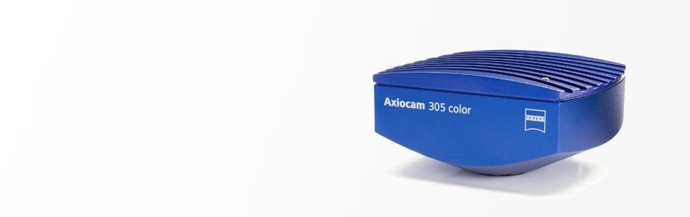 Axiocam 305 color
